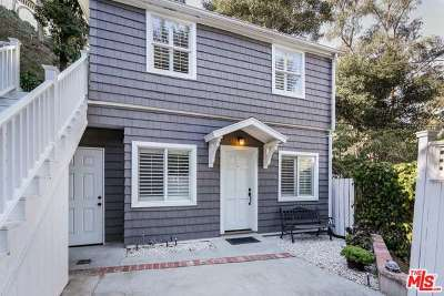 Single Family Home Sold: 2015 Rosilla Place