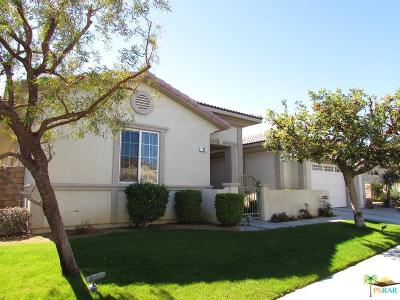 Rancho Mirage Single Family Home For Sale: 76 Via Del Mercato