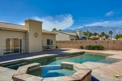 Cathedral City Single Family Home For Sale: 68606 La Medera Road