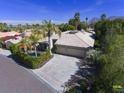 Palm Desert Single Family Home For Sale: 48674 Vista Viejo Drive