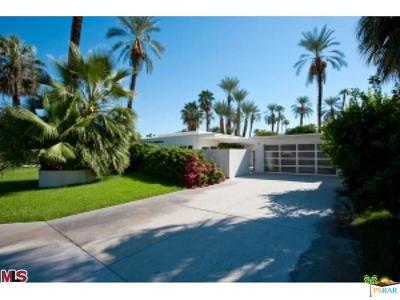 Rancho Mirage Rental For Rent: 70480 Mottle Circle
