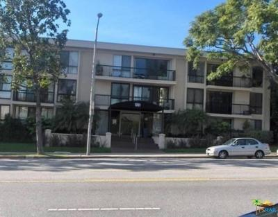 West Hollywood Condo/Townhouse For Sale: 1351 North Crescent Heights Boulevard #119