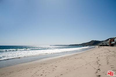 Malibu CA Rental For Rent: $105,000