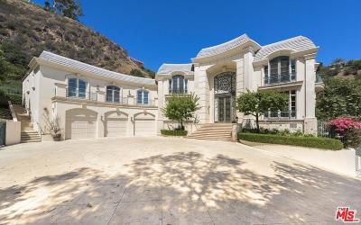 Los Angeles County Rental For Rent: 10509 Vestone Way