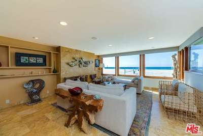 Venice Condo/Townhouse Sold: 2 Outrigger Street #1