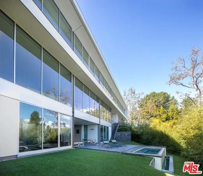 Beverly Hills Single Family Home For Sale: 2500 Briarcrest Road