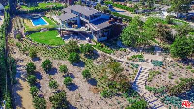 Malibu Single Family Home For Sale: 6907 Grasswood Avenue