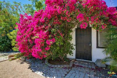Cathedral City Single Family Home For Sale: 32929 Rancho Vista Drive