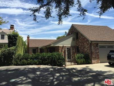Single Family Home For Sale: 12308 9th Helena Drive