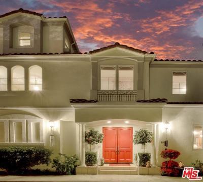 Marina Del Rey Single Family Home For Sale: 882 Harbor Crossing Lane