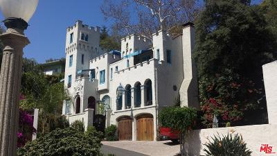 Hollywood Single Family Home Sold: 2720 Woodhaven Drive