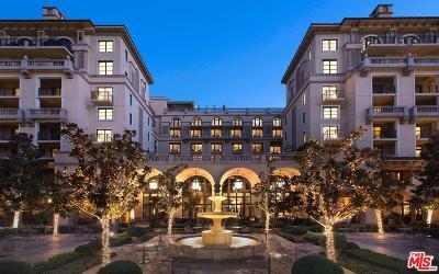 Beverly Hills Condo/Townhouse For Sale: 225 North Canon Drive #7E