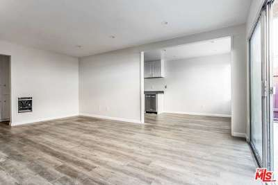 Inglewood Condo/Townhouse Closed: 805 Industrial Avenue #3