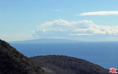Malibu Residential Lots & Land For Sale: Mar Vista Ridge Drive