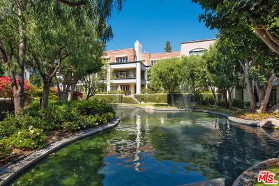 Los Angeles County Condo/Townhouse For Sale: 10104 Empyrean Way #301
