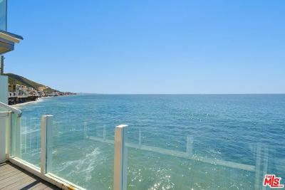 Malibu Single Family Home For Sale: 19306 Pacific Coast Highway