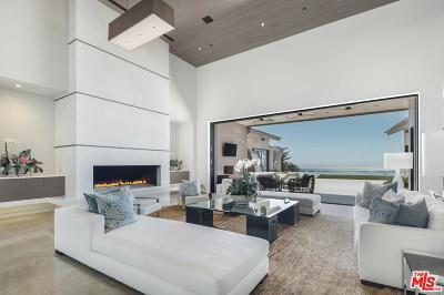 Malibu Single Family Home For Sale: 11902 Ellice Street
