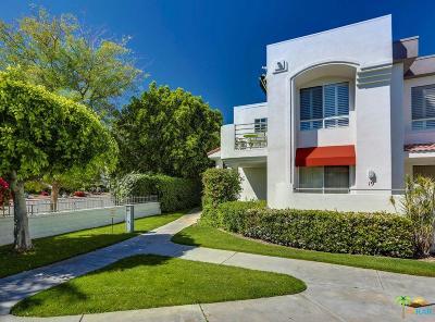 Palm Springs Condo/Townhouse For Sale: 401 South El Cielo Road #20