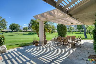 Rancho Mirage Single Family Home For Sale: 6 Whittier Court