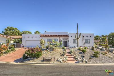 Desert Hot Springs Single Family Home For Sale: 64442 Lema Court