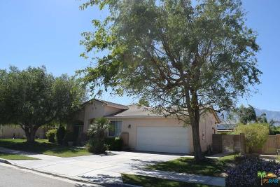 Cathedral City Single Family Home For Sale: 29689 Calle Colina