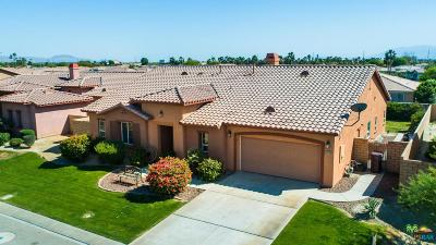 Indio Single Family Home For Sale: 82795 Larsen Drive