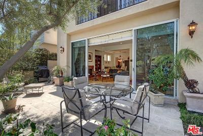 Marina Del Rey Single Family Home For Sale: 3609 Esplanade