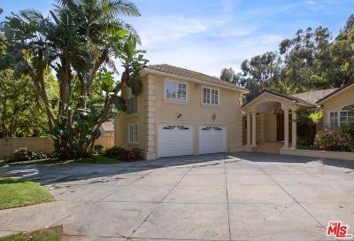 Beverly Hills Rental For Rent: 1253 Coldwater Canyon Drive
