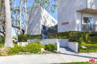 Venice Condo/Townhouse Sold: 2500 Abbot Kinney #7