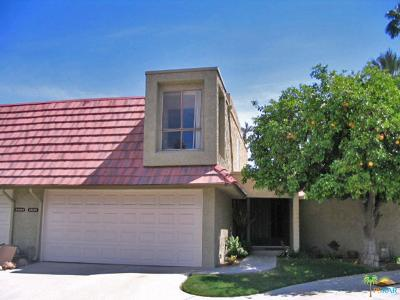 Cathedral City Condo/Townhouse For Sale: 35530 Calle San Carlos