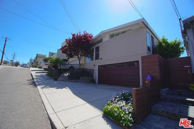 Hermosa Beach Single Family Home For Sale: 638 8th Street