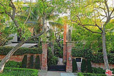 Sunset Strip - Hollywood Hills West (C03) Condo/Townhouse For Sale: 8730 Shoreham Drive #A