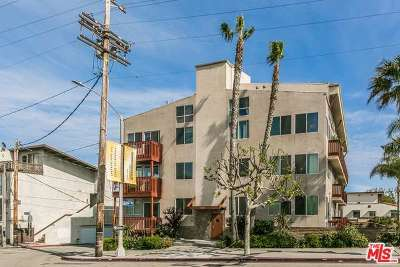Venice Condo/Townhouse Sold: 100 South Venice #7