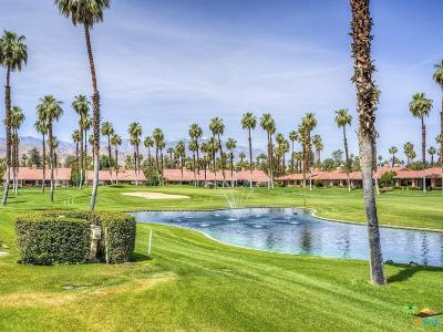 Palm Desert Condo/Townhouse For Sale: 45 Maximo Way