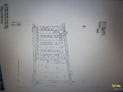 Saugus Residential Lots & Land For Sale: Vac/Spunky Canyon Rd/Vic