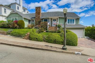Single Family Home Sold: 370 Dalkeith Avenue