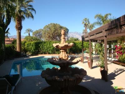 Rancho Mirage Rental For Rent: 34 Lincoln Place