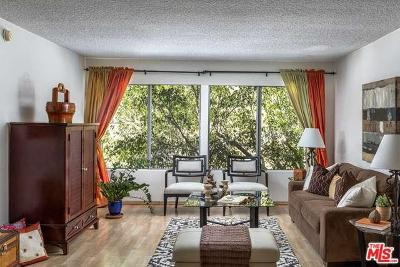 Culver City Condo/Townhouse Sold: 5651 Windsor Way #306