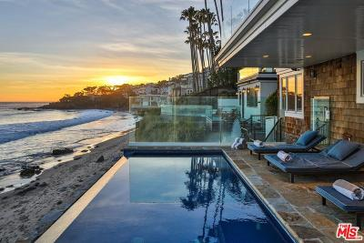 Los Angeles County Rental For Rent: 31412 Broad Beach Road