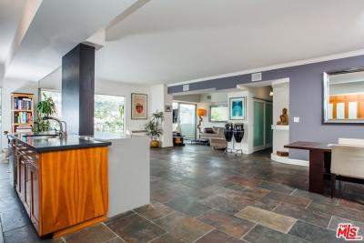 West Hollywood Condo/Townhouse For Sale: 838 North Doheny Drive #1205