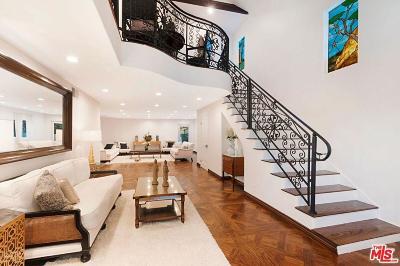 Single Family Home For Sale: 459 North Croft Avenue