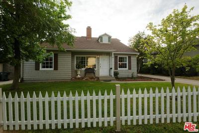 Los Angeles County Single Family Home For Sale: 985 Paladora Avenue