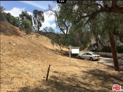 Woodland Hills Residential Lots & Land For Sale: 20927 West Calimali Road