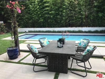 Los Angeles County Single Family Home For Sale: 112 North Edinburgh Avenue