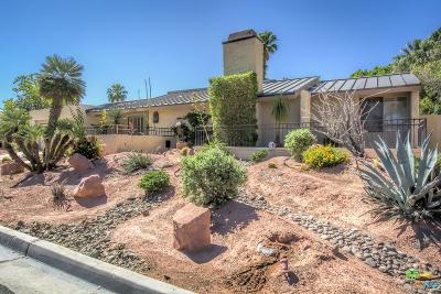 Palm Desert Single Family Home For Sale: 72665 Somera Road