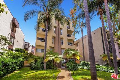 Beverly Hills Condo/Townhouse For Sale: 410 North Oakhurst Drive #302