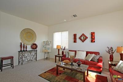 Cathedral City Single Family Home For Sale: 27767 San Martin Street
