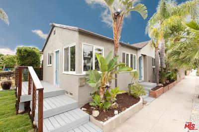 Single Family Home For Sale: 12965 Greene Avenue