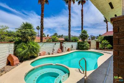 Palm Desert Single Family Home For Sale: 48205 Alder Lane