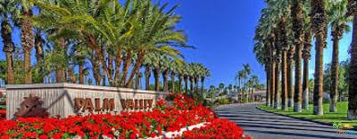 Palm Desert Condo/Townhouse For Sale: 38533 Nasturtium Way